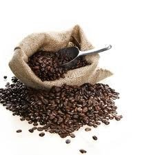 Gourmet Flavored Coffee Bean Selection