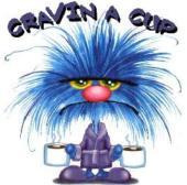 Cravin-A-Cup New Bern NC Logo